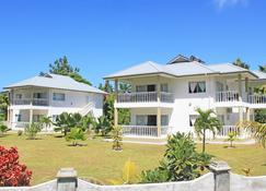 Casa Tara Villas - Гранд-Анс Праслен - Будівля
