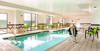 SpringHill Suites by Marriott Florence - Florence - Pool