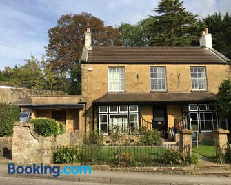 North Street annexe - Ilminster - Edificio