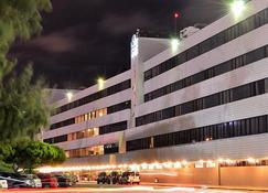 Marina Park - Fortaleza - Gebäude