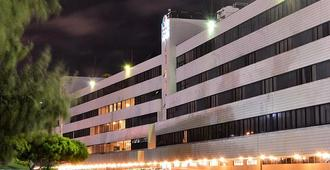 Marina Park - Fortaleza - Building