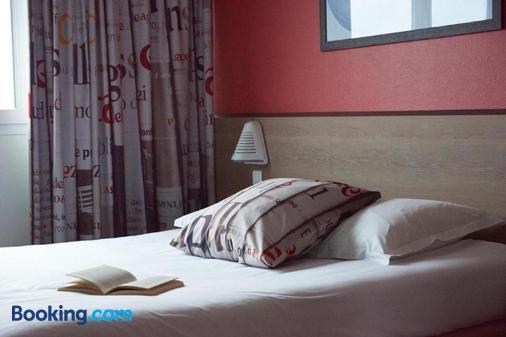 Ace Hôtel Paris Roissy - Mitry-Mory - Bedroom