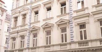 Pension Vienna Happymit - Viena - Edifício