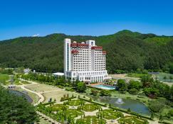 Kensington Hotel Pyeongchang - Pyeongchang - Edificio
