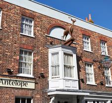 Antelope Hotel by Greene King Inns