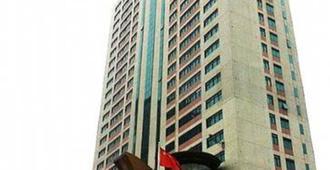 Shenzhen Bossfield Hotel - Shenzhen - Rakennus