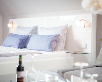 Hotel Zur Bever - Telgte - Schlafzimmer