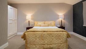 The Clarendon Hotel - Blackheath - London - Bedroom