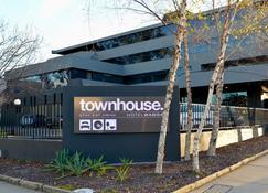 Townhouse Hotel - Wagga Wagga - Edificio