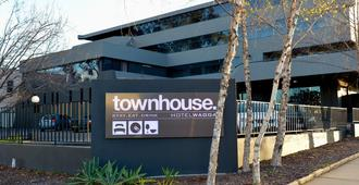 Townhouse Hotel - ווגה ווגה