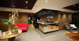 Townhouse Hotel - Wagga Wagga - Recepción