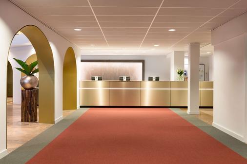 NH Eindhoven Conference Centre Koningshof - Eindhoven - Front desk
