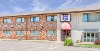 Knights Inn & Suites South Sioux City - South Sioux City