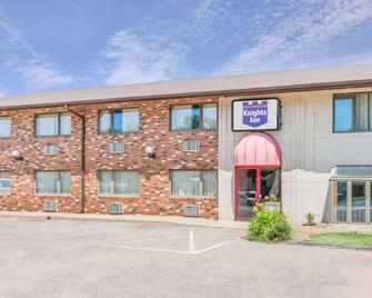Knights Inn & Suites South Sioux City - South Sioux City - Gebouw
