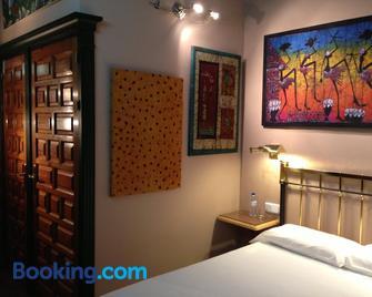 Casa Rural Arte y Descanso - Almagro - Bedroom
