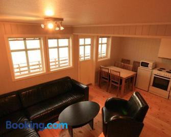 Honningsvåg/Sarnes - Honningsvag - Living room