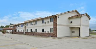 Americas Best Value Inn - Decatur - Decatur