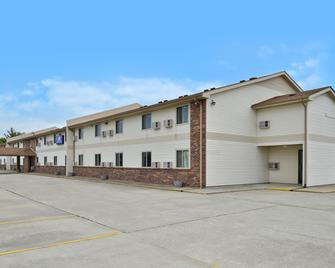 Americas Best Value Inn - Decatur - Декатур - Building