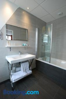 La Maison des Armateurs - Saint-Malo - Bathroom