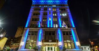 Tryp By Wyndham Newark Downtown - Newark - Edificio