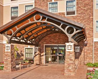 Staybridge Suites Buffalo - West Seneca - Edificio
