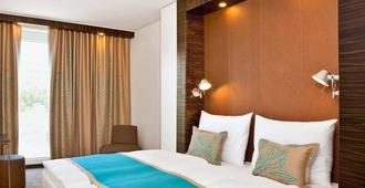 Motel One Manchester-Piccadilly - Manchester - Schlafzimmer