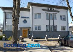 Sadama street Villa - Pärnu - Building
