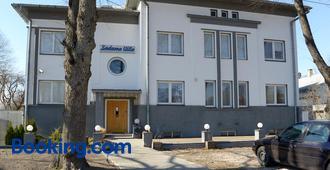 Sadama street Villa - Pärnu - Toà nhà