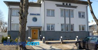 Sadama street Villa - Pärnu - Edificio