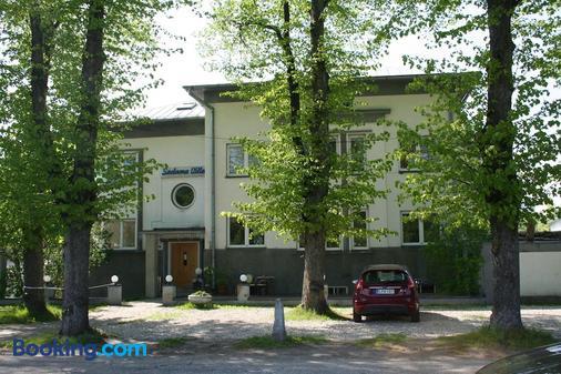 Sadama Street Villa Guesthouse - Pärnu - Κρεβατοκάμαρα
