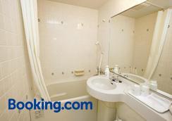 Libre Garden飯店 - 那霸 - 浴室