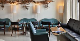 ss Rotterdam Hotel & Restaurants - Rotterdam - Lounge