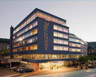 Hotel Meierhof - Horgen - Будівля