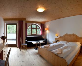 Berghotel Pine - Deutschnofen - Bedroom