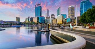 Crowne Plaza Perth - פרת' - נוף חיצוני