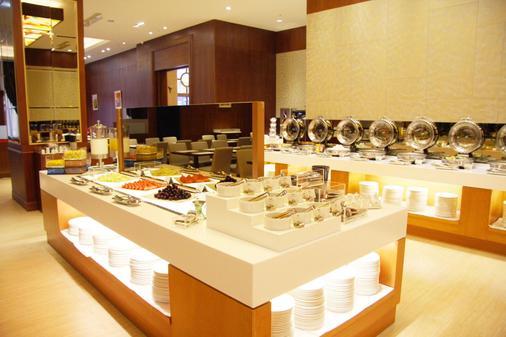 Fushin Hotel - Tainan - Tainan - Buffet