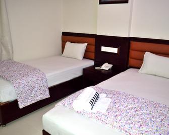 Hotel Ocean Palace - Cox's Bazar - Schlafzimmer