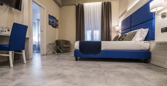 Cinque Terre Gateway - La Spezia - Bedroom