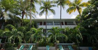 Le Plaza Hotel - Porto Príncipe