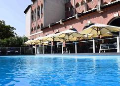 Novotel Toulouse Centre Compans Caffarelli - Τουλούζη - Πισίνα