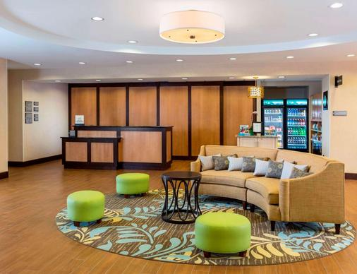 Homewood Suites by Hilton Akron Fairlawn, OH - Akron - Front desk
