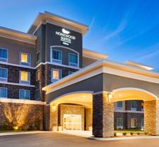 Homewood Suites by Hilton Akron Fairlawn, OH