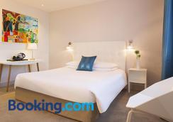 Hôtel Escale Oceania Lorient - Lorient - Bedroom