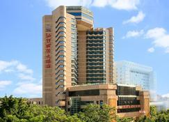 Shantou International Hotel - Shantou - Edifício