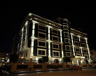 Boutique The Anilife Hotels - Boutique Class - İskenderun - Building