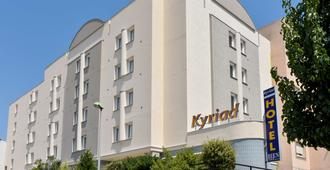 ホテル キリヤード サンテティエンヌ サントル - サン・テティエンヌ