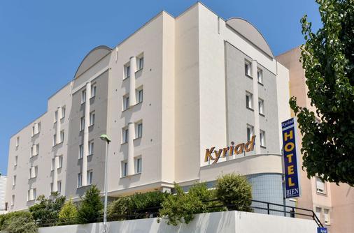 Kyriad Saint-Etienne Centre - Saint-Étienne - Building