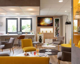Kyriad Saint-Etienne Centre - Saint-Étienne - Salónek