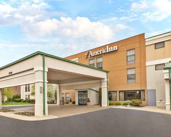 AmericInn by Wyndham Fishers Indianapolis - Fishers - Building