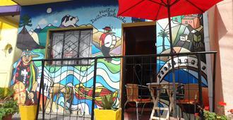 Hostal Destino Bellavista - Valparaíso